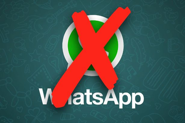 Whatsapp WhatsApp banned in Brazil