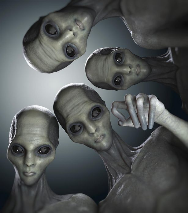 5 Signs of alien abduction