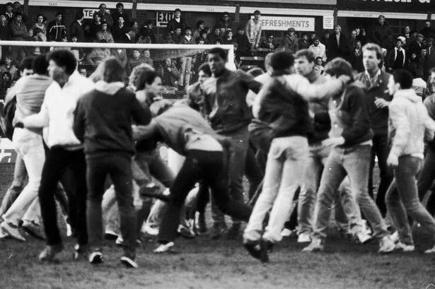 Image result for hooligans
