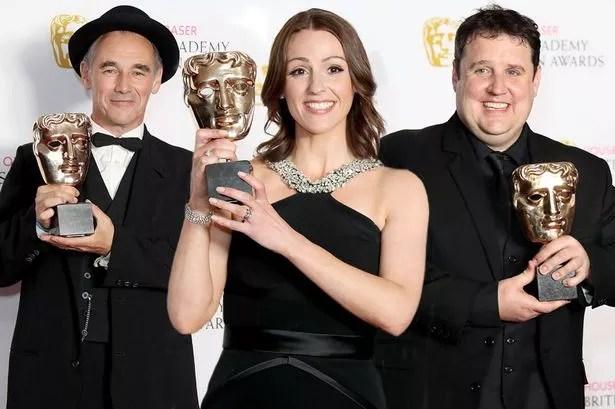 英國電視學院獎落幕 《狼廳》《英倫90》《拼車》皆大歡喜-DramaQueen電視迷