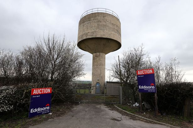 Water Tower House Grand Designs London – Idea Home And House