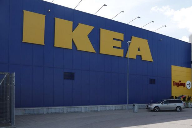 What does IKEA and MMs stand for 12 everyday acronyms