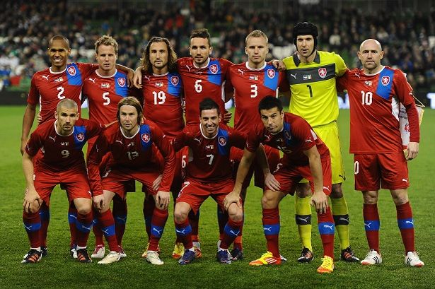 Image result for czech football