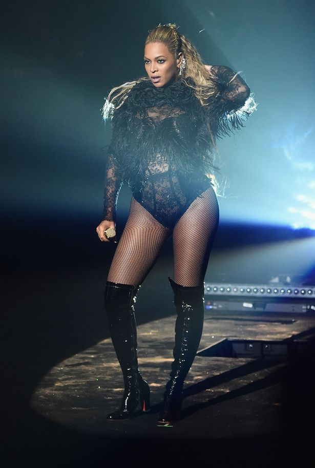 Image result for VMAS 2016 beyonce perform