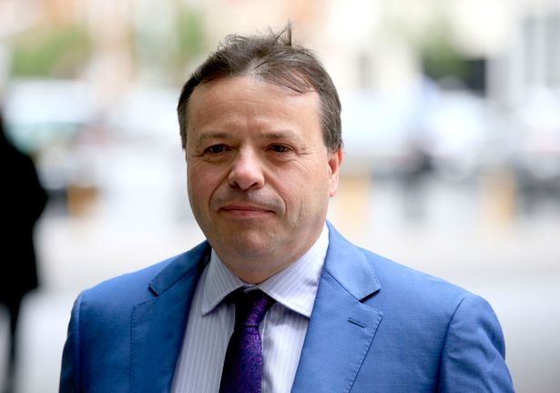 Ukip's biggest donor Arron Banks