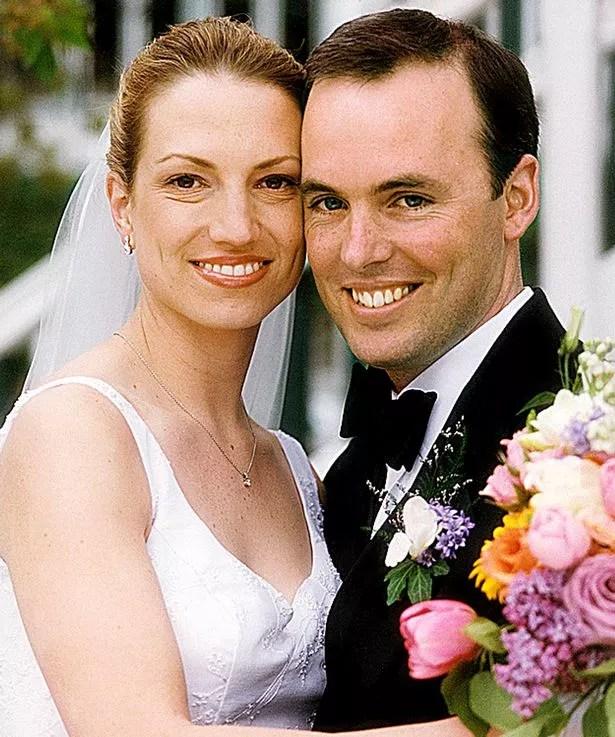 Julie and Greg Barton