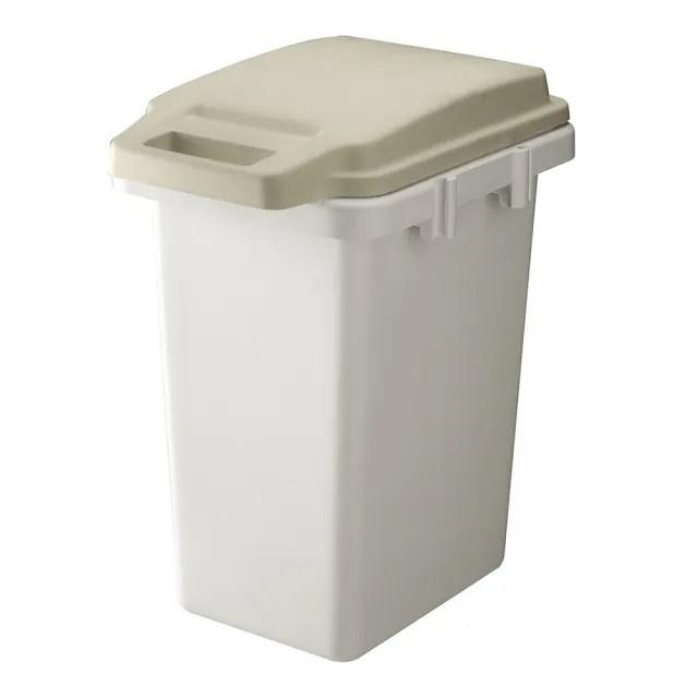 【H&H】防臭連結垃圾桶33L
