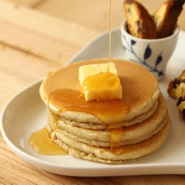 【日本九州Pancake】七穀原味鬆餅粉