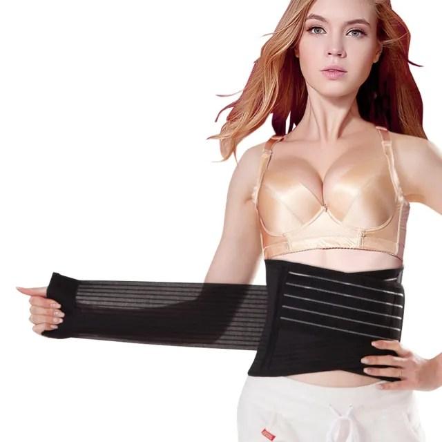 【JS嚴選】*銷售冠軍*可調式隱形版特惠組(B05腰帶+拇指護腕+魔術腰包)