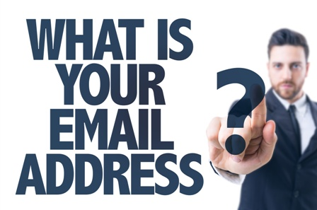 What is Email 1