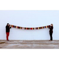 Official BBC 4th Doctor Who Tom Baker Scarf - 12 Foot Long ...