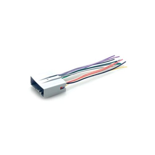 small resolution of metra 705520 radio wiring harness for ford 03 up power 4 speaker on onbuy