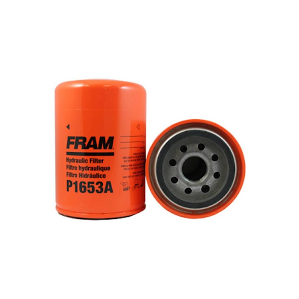 medium resolution of  16 70 onbuy com fram group p1653a hydraulic spin on oil filter