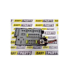 used 2013 vauxhall meriva 1 7 cdti fuse box relay module pa6 gb20 gf10 on onbuy [ 990 x 990 Pixel ]