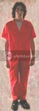 jailsuit