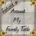Around My Family Table