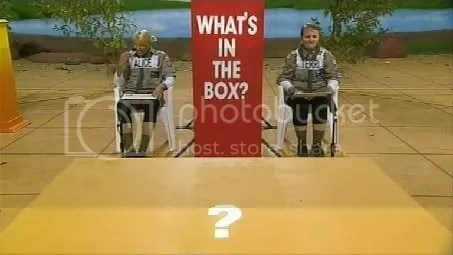 What\'s in the box?