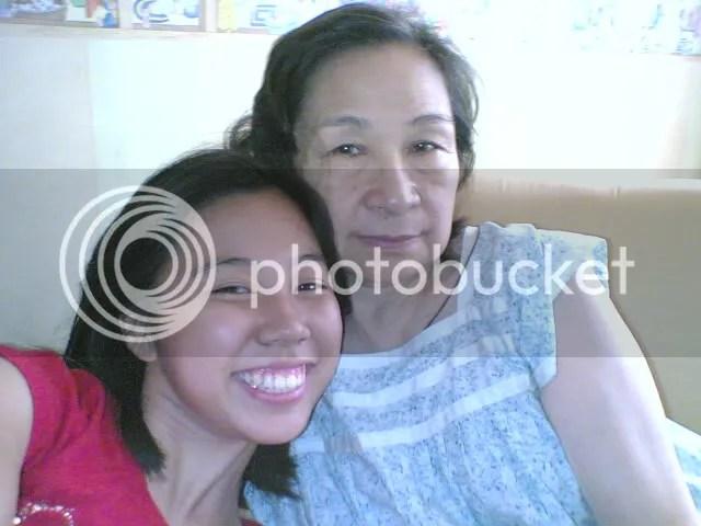 mami and me