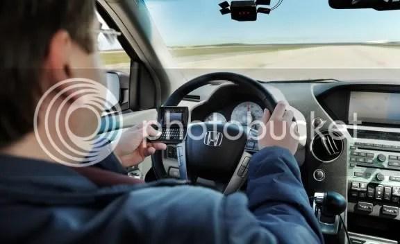 Teen Driving Blog July 23