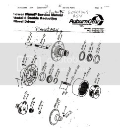 asv undercarriage design 4500 4810 page 9 img asv hd4520 wiring diagram  [ 904 x 1024 Pixel ]