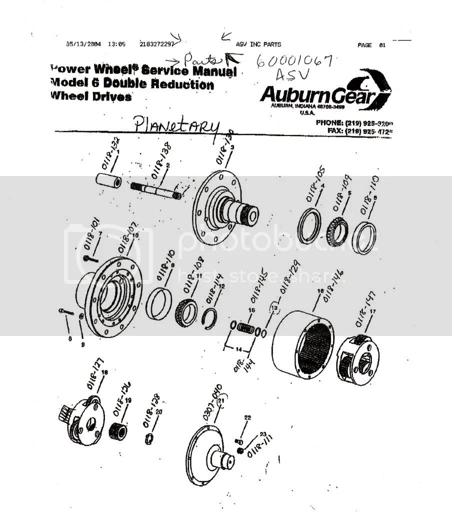 hight resolution of asv undercarriage design 4500 4810 page 9 img asv hd4520 wiring diagram