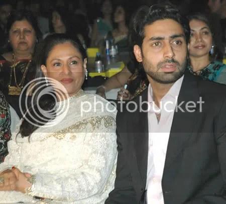 With Farhan Akhtar With Amitabh Aishwarya And Come To