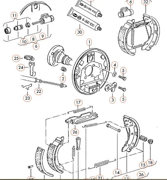 1991 Vw Cabriolet Wiring Diagrams. Diagram. Auto Wiring