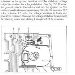 Temperature Gauge Wiring Diagram 3 Phase Voltage Uk Gauges Indicators If The Coolant Is Not Working Properly Along With Fuel And Or There Are Other Elctrical Issues Instrument Cluster
