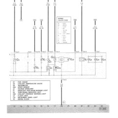 Mk1 Golf Gti Wiring Diagram 2002 Chevy Tracker Rear Brake For Vw Manual E Books Rabbit Forum Instrument Cluster Help 1977 Dieselif You Look At The Harness Diagrams Will See That They Tell Which Pin