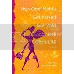 Opal Mehta Book Cover