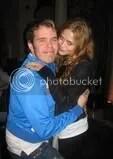 Perez Hilton and Mary Kate Olsen