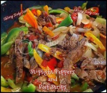 photo Stoplight Peppers and Beef Strips.jpg