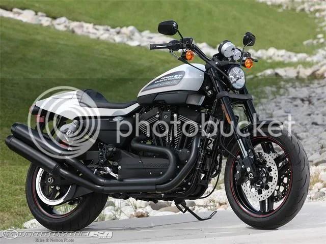 Harley XR1200