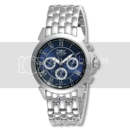 Invicta 2876 II Collection