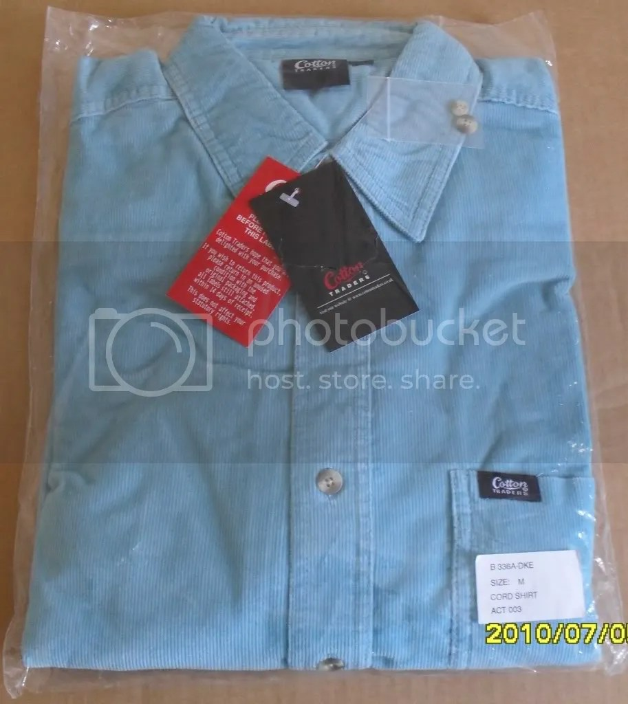 MENS SHIRT COTTON DENIM CORDUROY TROUSERS M 34W 29L LOT