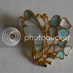 Leon S Mackenzie Sofa Intex Pull Out Air Bed Costume Jewellery Job Lot Brooch Earring Watch Chain Uk Ebay