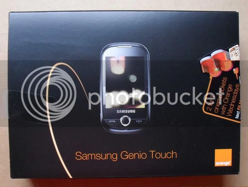 NEW SAMSUNG GT S3650 CORBY MOBILE PHONE SIM £60 CREDIT | eBay