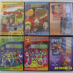 Sofa Fabric Cleaner Uk Cheap Sets Online Wholesale Dvd Movie Pc Games Kids Cartoon Job Lot Set | Ebay