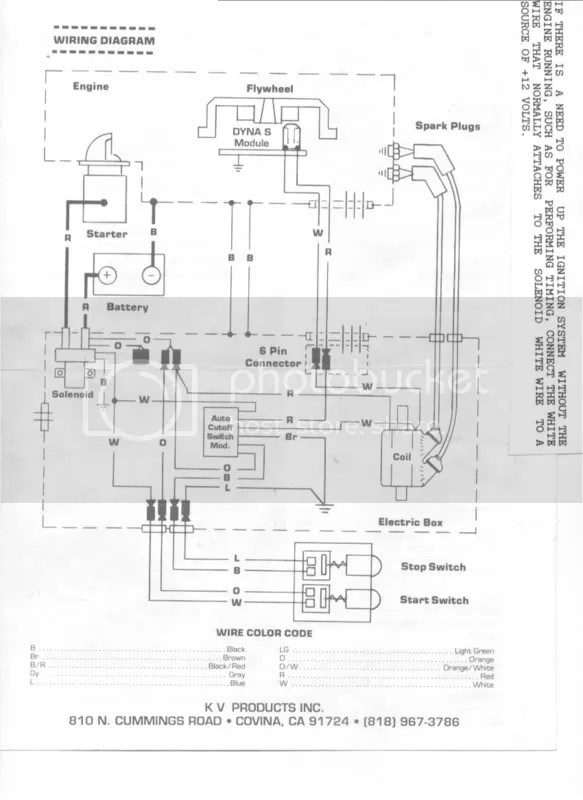 ignition wiring help.