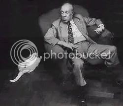 Borges y gato