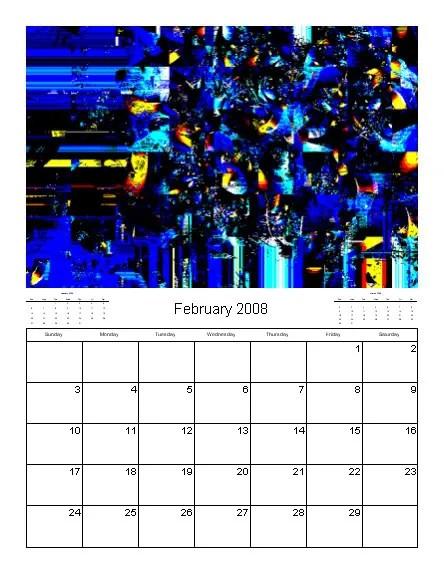 FAUC: February