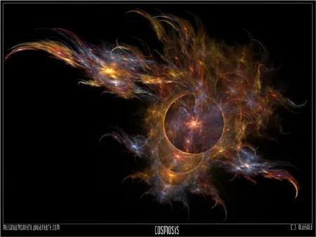This fractal artwork allegedly sucks.