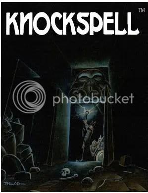 Knockspell #1