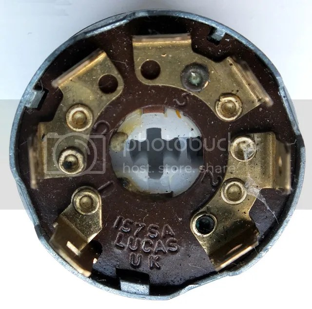 Switch Wiring Diagram Lucas Ignition Switch Wiring Diagram Hecho