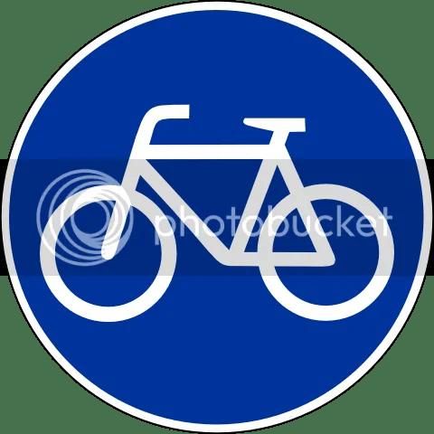 [señal carril-bici]
