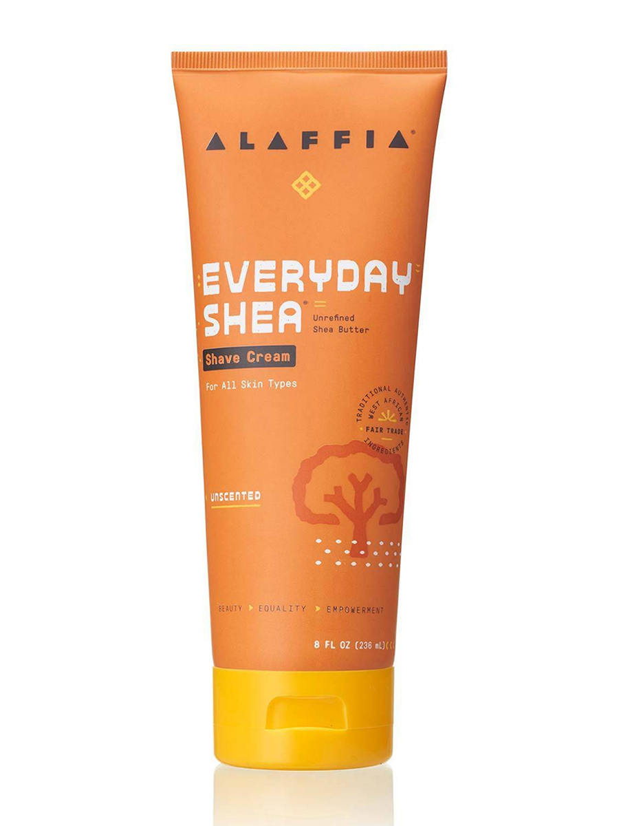 EveryDay Shea® Shave Cream Unscented - 8 fl,Feel fresh and clean while looking good, black soap is known by its Yoruba name, Alaffia Everyday Coconut Face Cream with Virgin Cconut Oil Purely Coconut Scent - 12 fl, Oz, oz (236 ml)