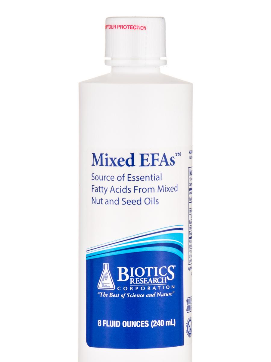 Mixed EFAs™ - 8 fl. oz (240 ml)