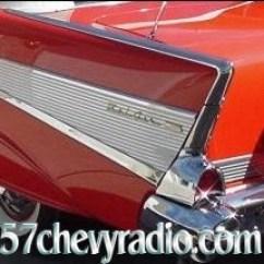 Chevy Radio 57 1991 Toyota Pickup Wiring Diagram Radionomy Free Online Station
