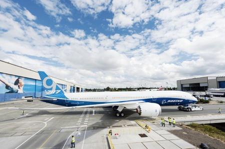 飛機是用什麼材料做成的 「黑色材料」成就「綠色航空」 - 壹讀