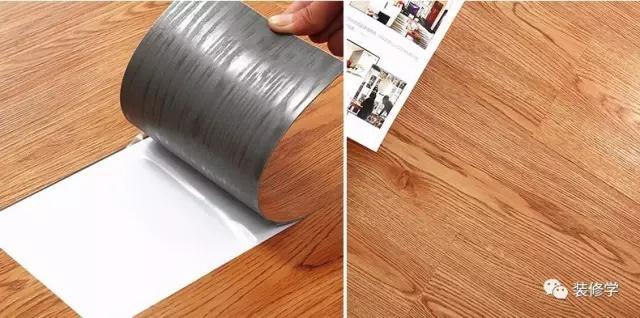 石塑PVC地板怎麼樣?環保耐用嗎? - 壹讀